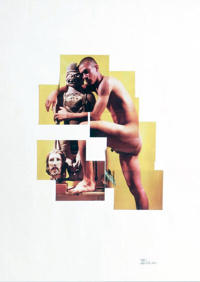 Celso Castro, 'Untitled', 1995
