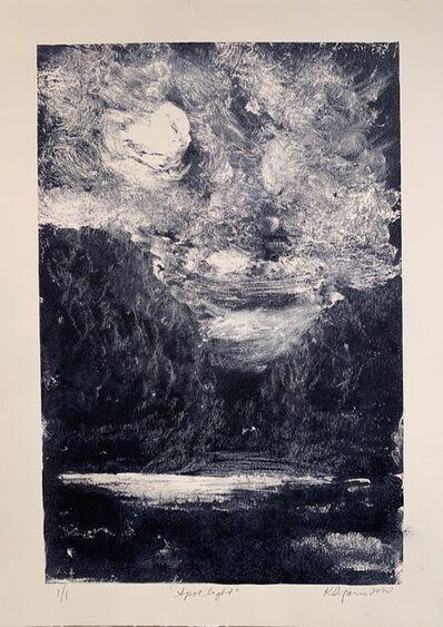Karene Infranco, 'Spotlight', 2020