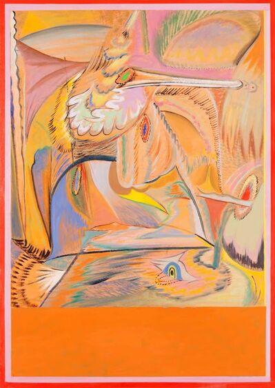 Emil Robinson, 'Ecstatic Space I', 2017