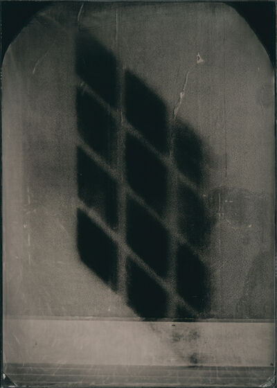 Ben Cauchi, 'Black light', 2015