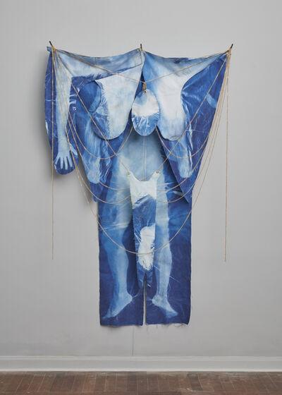 Juan Diego Tobalina, 'Fantasma y miembro ausente I', 2019