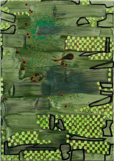"Katie Pratt, '""Pen-gruin""', 2017"