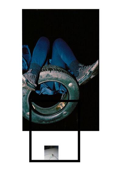 Benjamin Mouly, 'Fragment #3', 2013