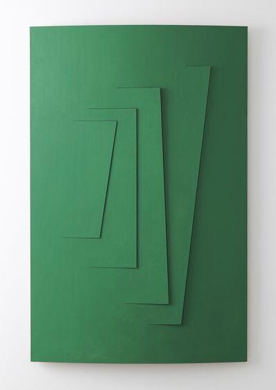 Juan Cuenca, 'Relieve', 2015