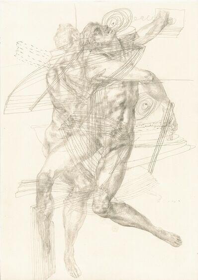Piotr Nathan, 'e se fosse possible, guardei per tutta la vita i disegni di Pontormo', 2012