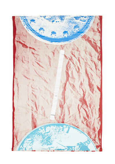 James Rosenquist, 'Banner #2', 1972