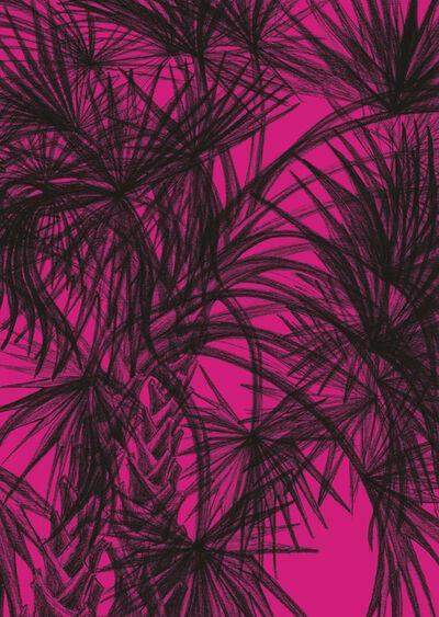 Sandra Kranich, 'Palm Tree Session 8', 2017