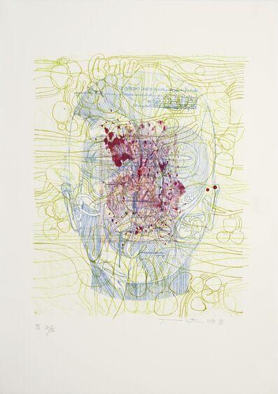 Hermann Nitsch, 'no title', 1984/1992