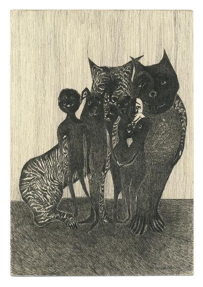 Penny Davenport, 'Family', 2013