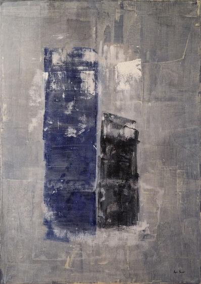 """Agnes Baudet, '""""Implémentation""""', 2017"""