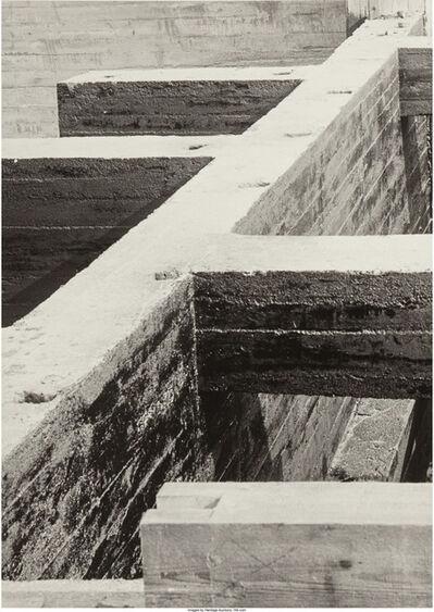 Albert Renger-Patzsch, 'Group of Five Industrial Photographs'