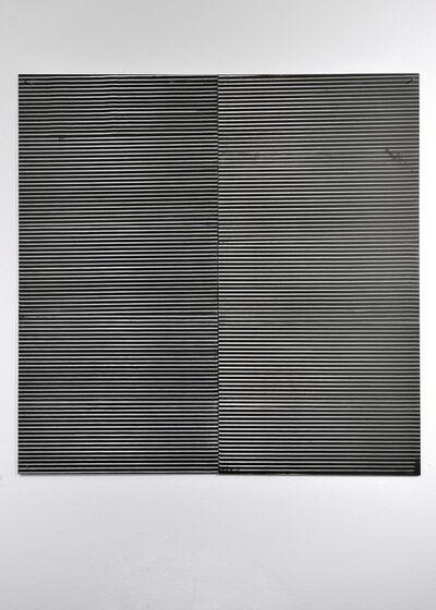 Per Mårtensson, 'Escalator (1)', 2017