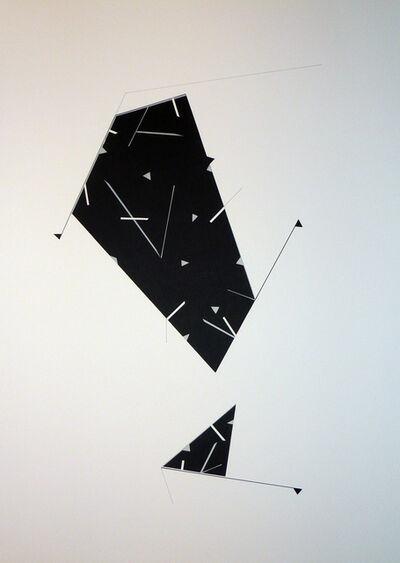 Macaparana, 'Composiçaò livre', 2010