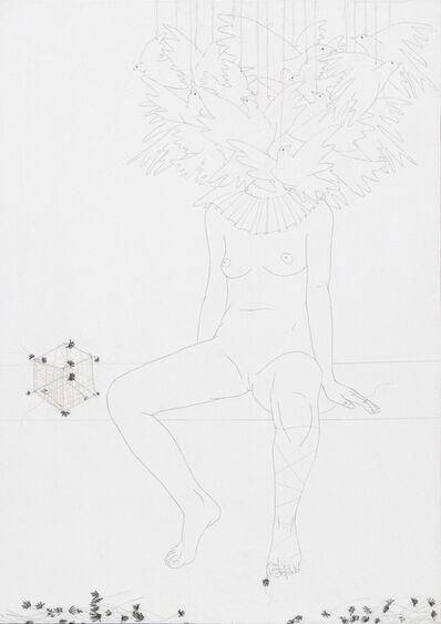 Tamara Ferioli, 'Melancholia', 2015