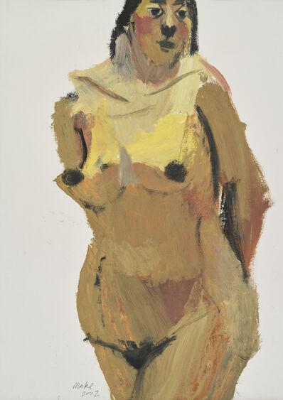 Ma Ke 马轲, '人体 The Body', 2002