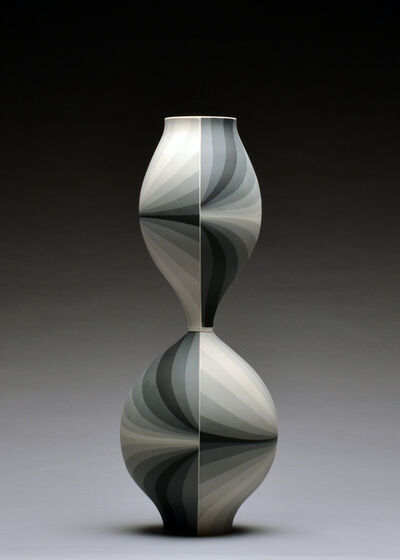 Peter Pincus, 'Enclosed Vase Form #1', 2015