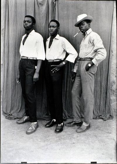 Seydou Keïta, 'Untitled Portrait', ca. 1950