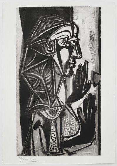 Pablo Picasso, 'La Femme a la Fenêtre', 1952