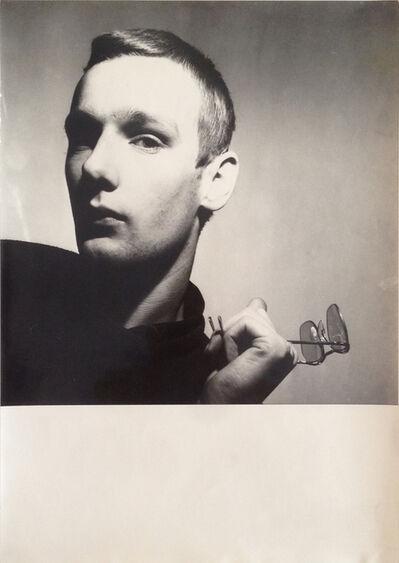 Chargesheimer (Karl-Heinz Hargesheimer), 'Portrait', ca. 1959
