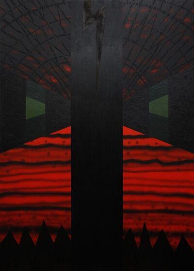 Alex Gene Morrison, 'Arise', 2014