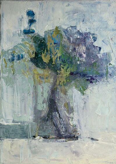 Anne Harney, 'Hydrangeas', 2018
