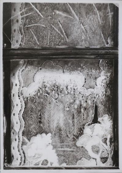 Mireille Blanc, 'Grand rideau (2)', 2018
