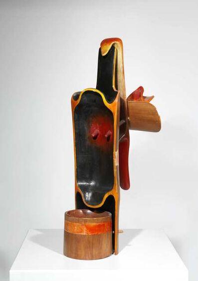 Moisès Villèlia, 'Untitled', 1984