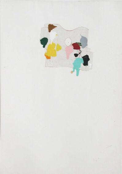 Mario Schifano, 'Untitled', 1973-1978