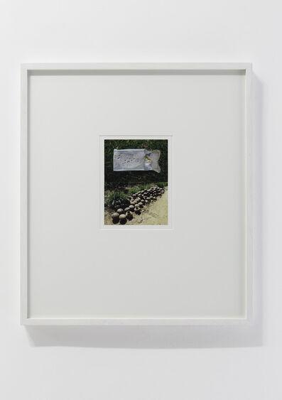 Gabriel Orozco, 'Clay Bubbles', 2012