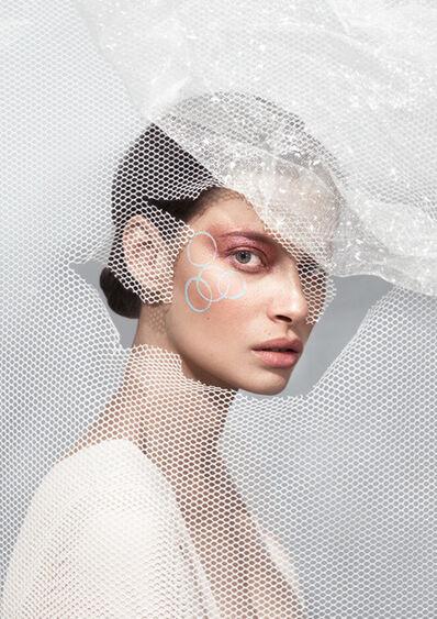 Elena Iv-skaya, 'Deconstructed Color', 2021