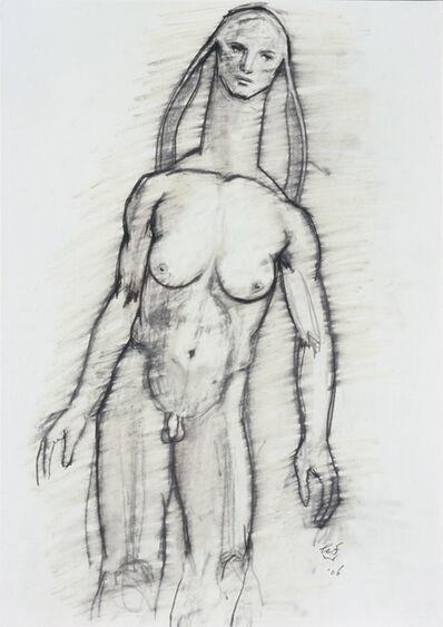 Katsura Funakoshi, 'DR0605', 2006