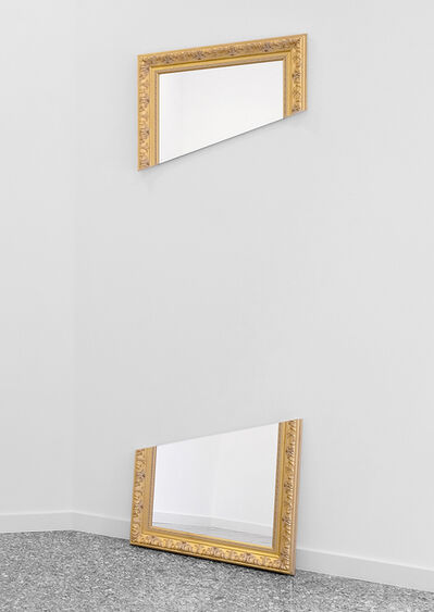 Sali Muller, 'The Missing Part', 2017