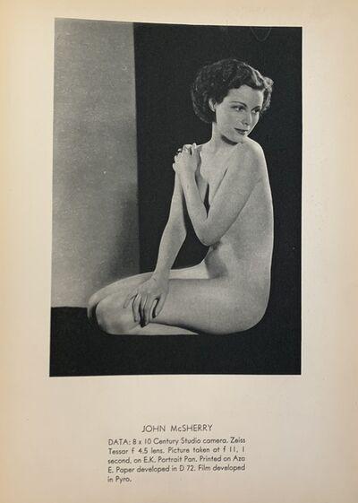 Various Photographers, 'Highlights and Shadows', 1937
