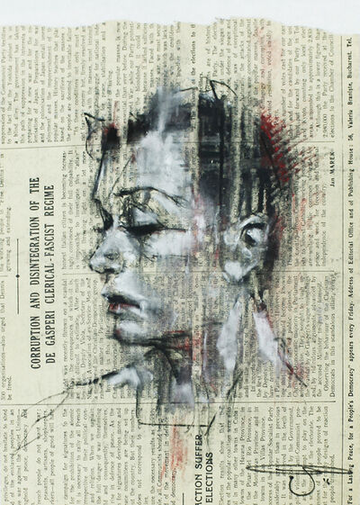 Guy Denning, 'Outsiders', ca. 2012