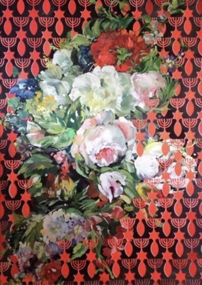 Sarah Van Hoe, '(ATH) Flowerstudy Faith', 2019