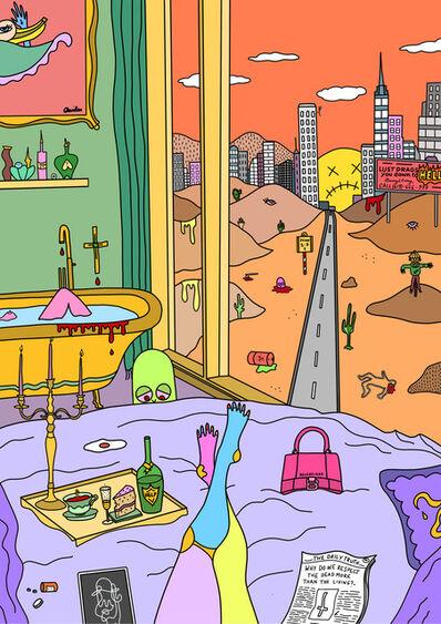 Graceland, 'Comfort Amongst Chaos ', 2020
