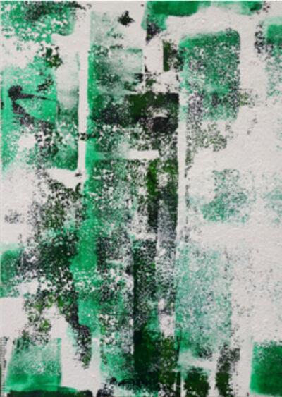 Adrián Navarro, 'Fragment #2 (Wall)', 2019