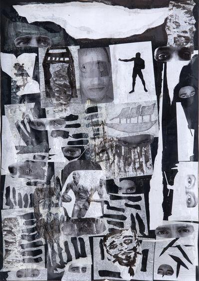 Moshekwa Langa, 'Xolani', 2008