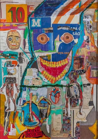 Alexandre Cruz (Sesper), 'sem título/untitled', 2013