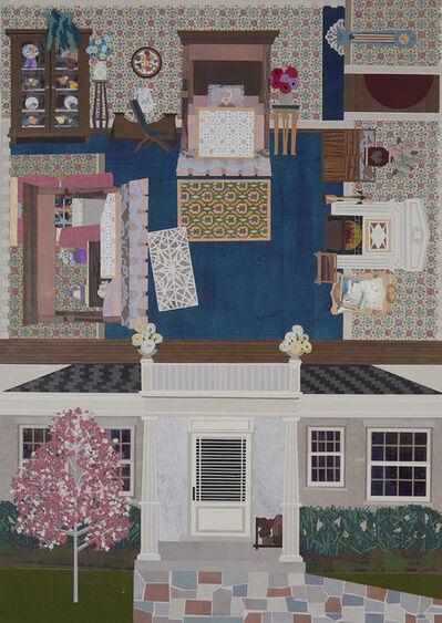 Ann Toebbe, 'Death Beds', 2013