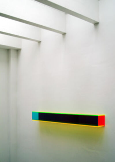 Regine Schumann, 'TUBI', 2000