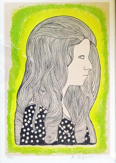 Beniamino Benevenuto Bufano, 'Laura', 1970