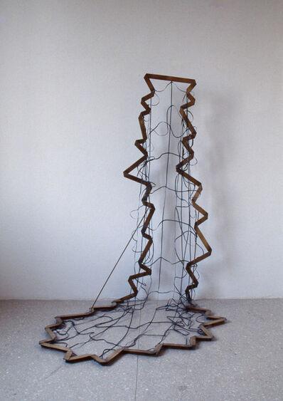 Hidetoshi Nagasawa, 'Velo', 1988