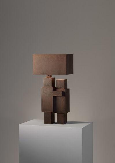 Atelier Van Lieshout, 'Minimal Kiss Lamp', 2017
