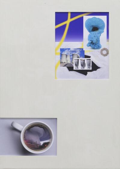 Sif Itona Westerberg, 'ZigZag Chasm', 2015
