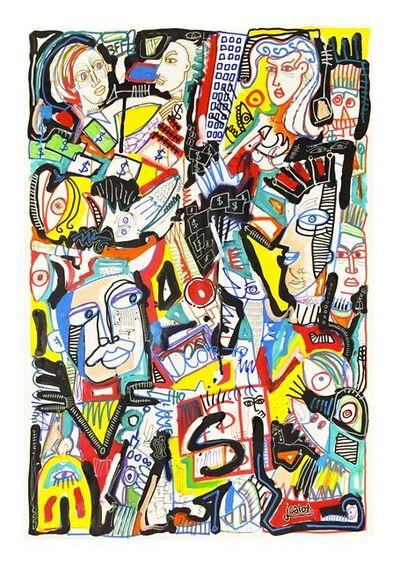 Julien Calot, 'It's a deal !', 2015