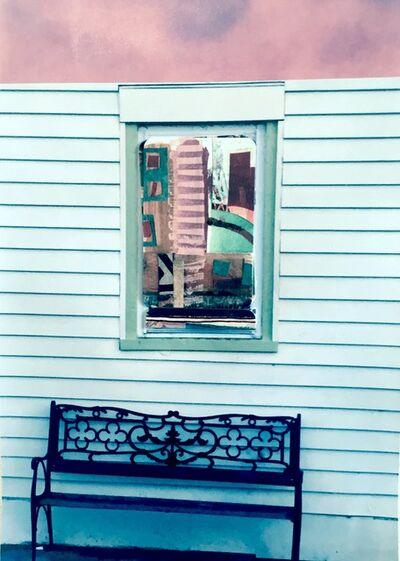 Shanee Epstein, 'Come Sit', 2019