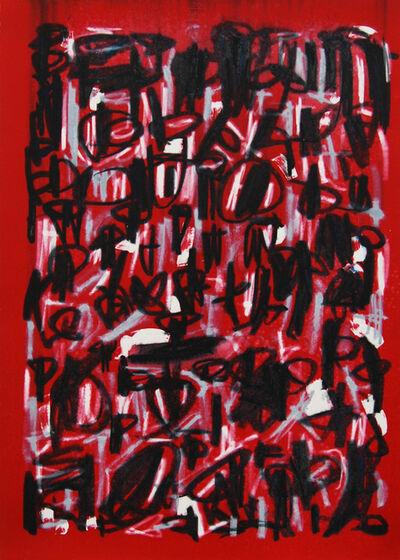 Gronk, 'Untitled (14-004)', 2014