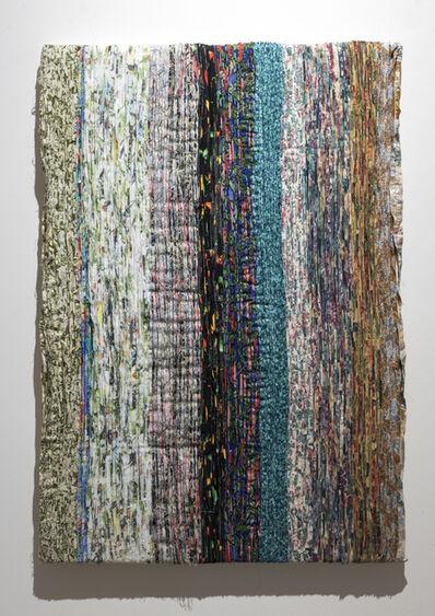 Joël Andrianomearisoa, 'Sentimental Garden', 2019
