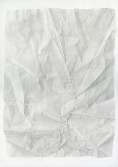 Juliet Jacobson, 'Birthday Tequila (Recto)', 2015